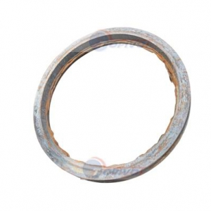 Blank track ring