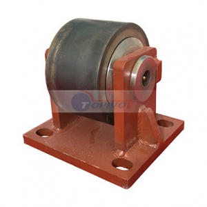self loading mixer roller