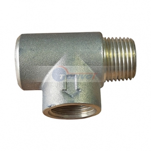 air safety relief valve